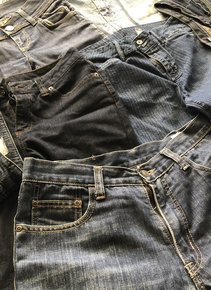 Best Denim Shorts That Look and Feel Good