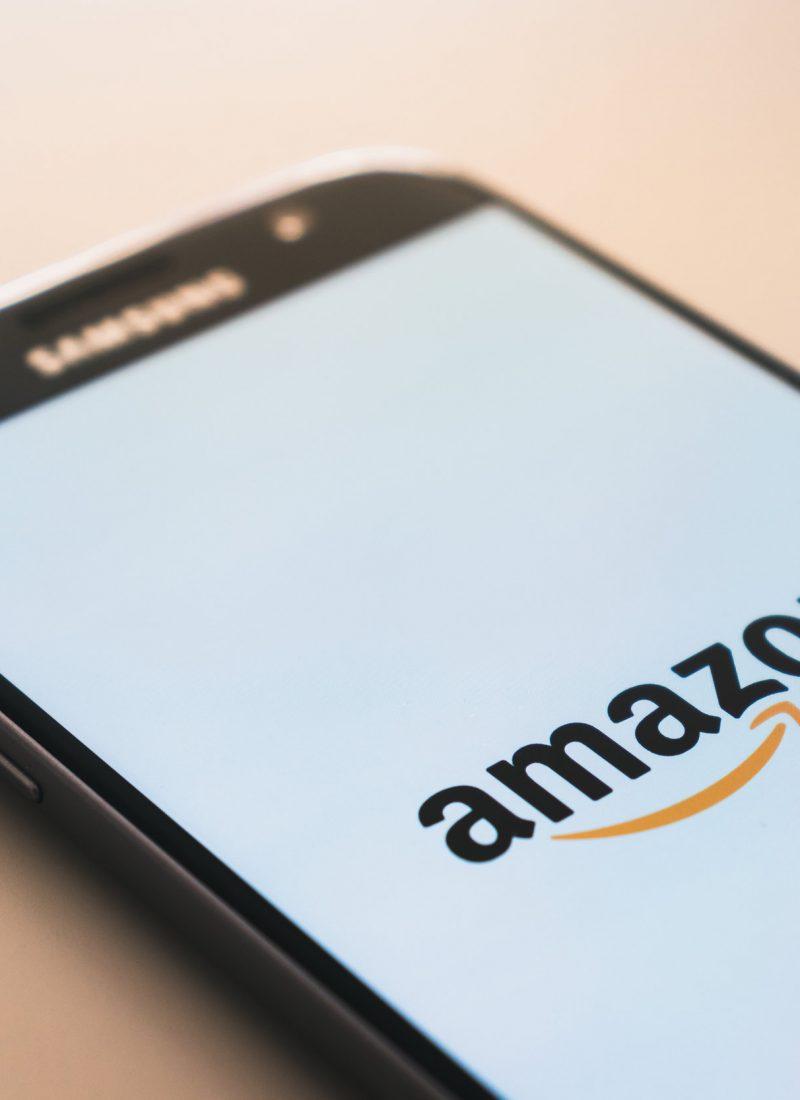 The Big Style Sale on Amazon