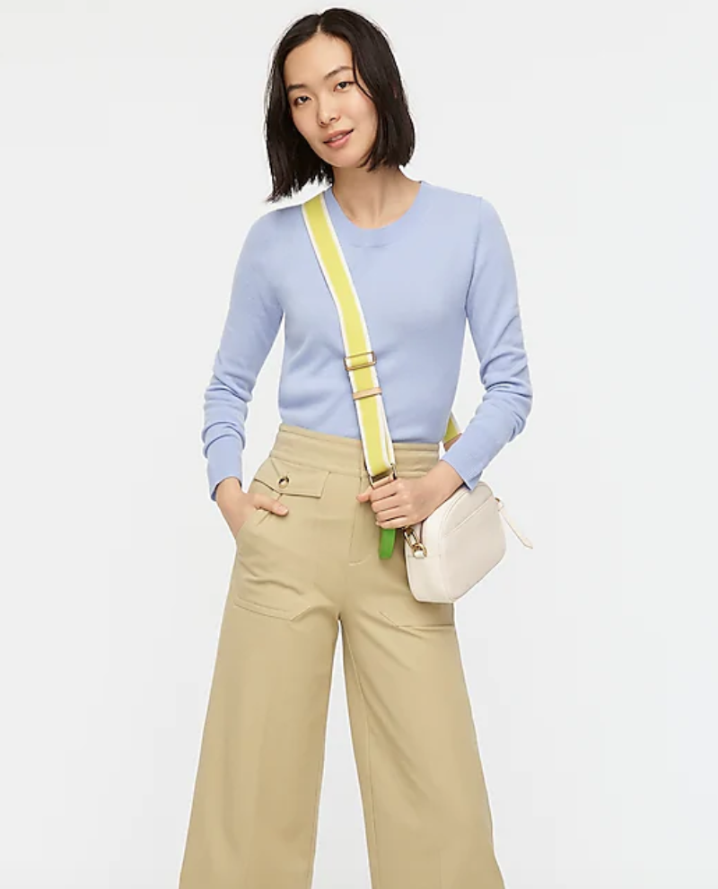 6 Picks for Fall from the J. Crew End of Season Sale