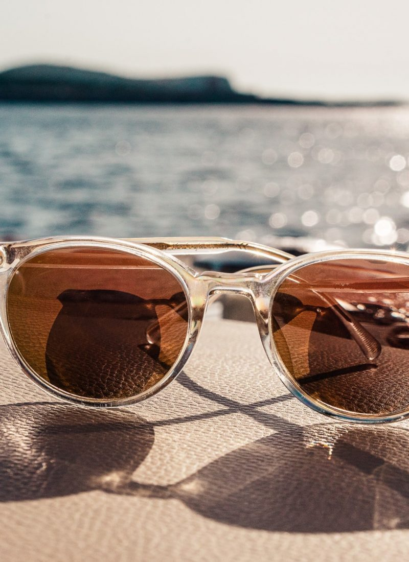Holiday Gift Guide:  Luxury Sunglasses