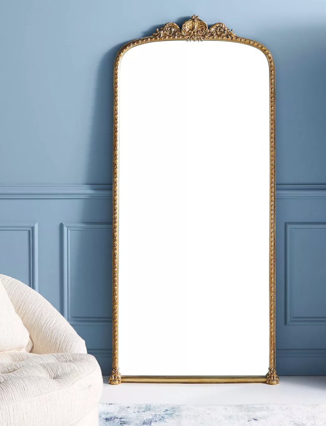 Best Floor Mirrors For Any Budget