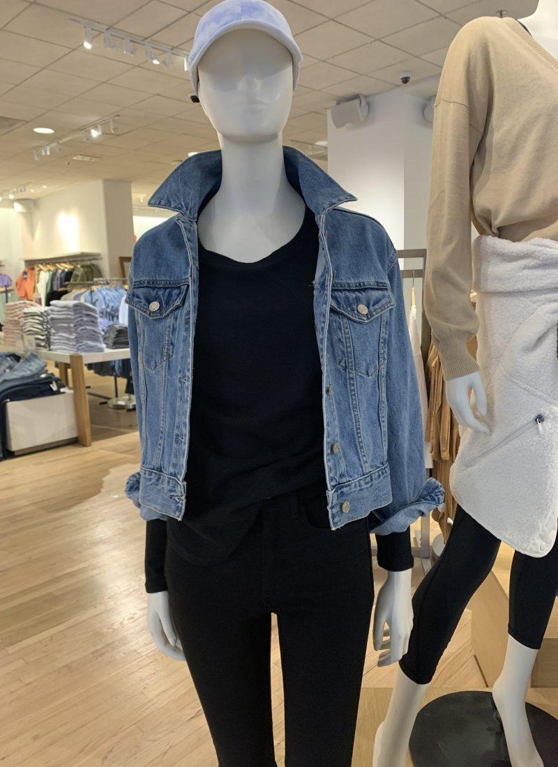 Denim Jackets From Gap Under $35