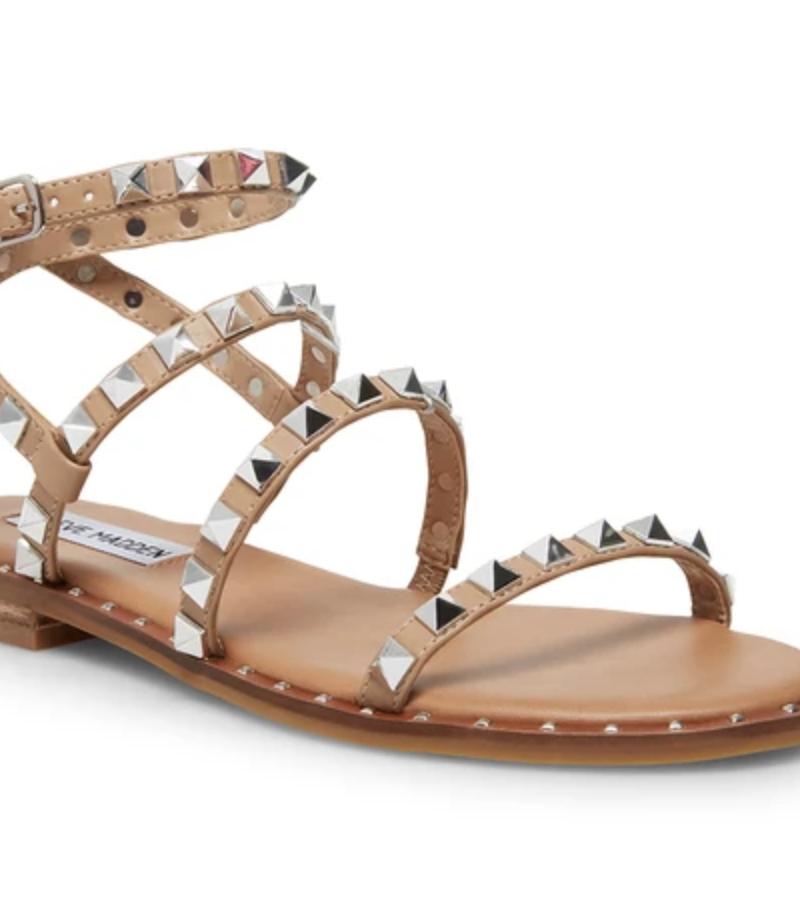 11 Favorite Sandals for Spring 2021