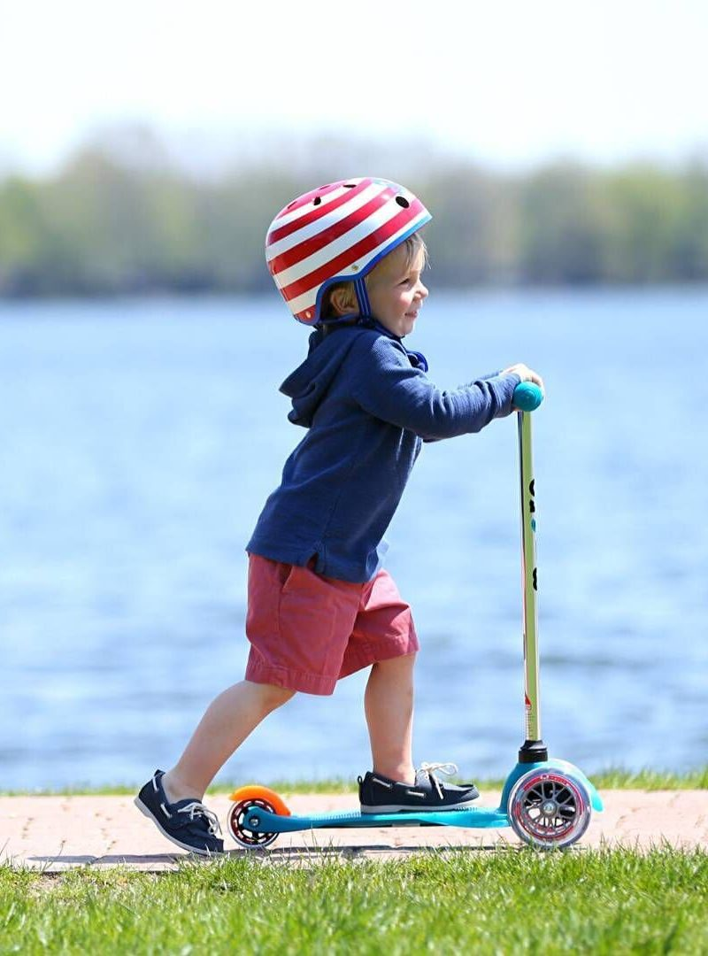 How to Get the Best Deal on Kids Scooters